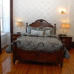  Chambre Dumontier