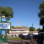 Stagecoach Motor Inn