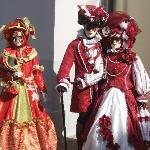  carnaval venise 2011