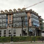  Hotel Astures  Oviedo
