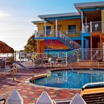 Bay Palms Waterfront Resort - Hotel and Marina
