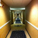 Holiday Inn Express Gastonia Foto
