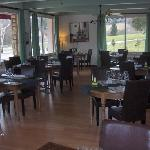  salle restaurant