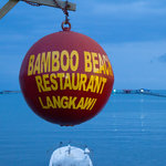 Bamboo Beach Restaurant