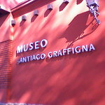 Museo del Vino Bodega Graffigna