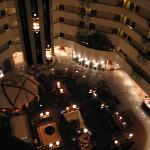 Photo de Hyatt Regency Almaty