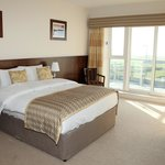 Foto di Strandhill Lodge and Suites Hotel