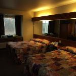 Φωτογραφία: Motel 6 Bartlesville OK