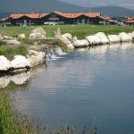 Foto di Balkan Jewel Resort