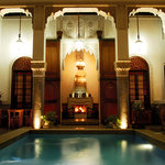 Riad el Amine Fes
