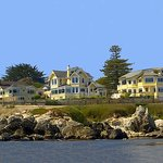 Seven Gables Inn/Grand View Inn