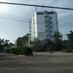 Photo de Thepnakorn Hotel