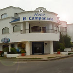 Hotel El Campanario