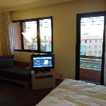 Suite Novotel Marrakech照片