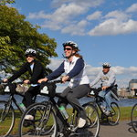 Boston Bike Tours by Urban AdvenTours