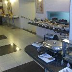 Hotel Bourbon Express Cascavel
