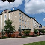 Best Western Pembina Inn and Suites
