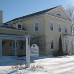 Bilde fra Elliot House Bed & Breakfast