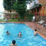 Photo de Hostel Park Iguazu