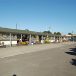 Photo de Richmond Motel & Top 10 Holiday Park