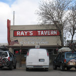 Ray&#39;s Tavern