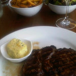 Kingsleys Steak & Crabhouse
