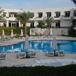 Bilde fra Paradise Inn Group for Hotels & Resorts