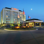 Hampton Inn Dulles-Cascades