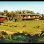 Kwelanga Country Retreat Foto