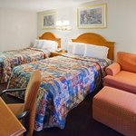 Americas Best Value Inn Nashville/South