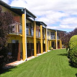 Airport Greens Motel Nelson