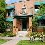 ‪The Leland House Bed & Breakfast Suites Durango‬