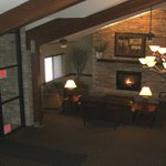 ‪AmericInn Lodge & Suites Muscatine‬