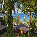 Bunga Raya Island Resort And Spa