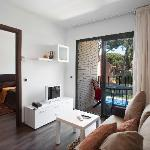 SG Group Barcelona Apartments Foto
