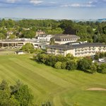 Photo of BEST WESTERN PREMIER Blunsdon House Hotel