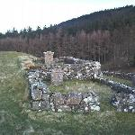 Dervaig Burial Ground