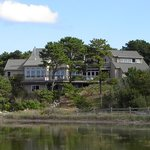 Oyster Cove B&B On Wellfleet Harbor