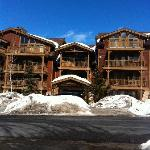 Black Bear Lodge Condos Foto