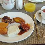Four Points by Sheraton Lagos Foto