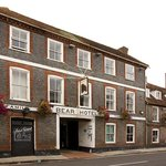 Photo of The Bear Hotel Havant