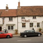 The Bell Hotel &amp; Inn