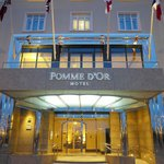 Photo de Hotel Pomme d'Or