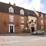 Coleshill Hotel