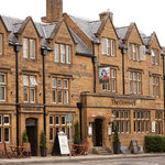 Cromwell Lodge Hotel Banbury