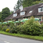 Dartbridge Inn