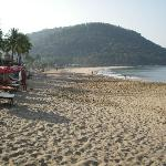 Rama Resort - Agonda Beach照片