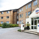 Long Island Hotel Rickmansworth