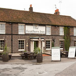 Feathers Inn