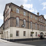 Photo of The George Hotel Huntingdon